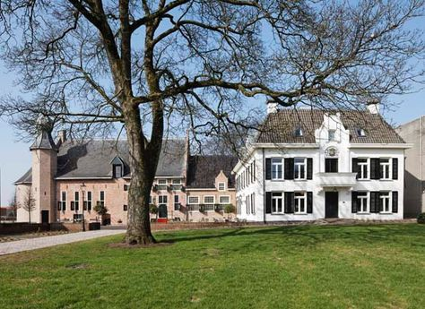 Foto chateau-hotel-the-nederlands