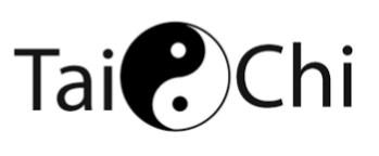 Foto Logo Tai Chi