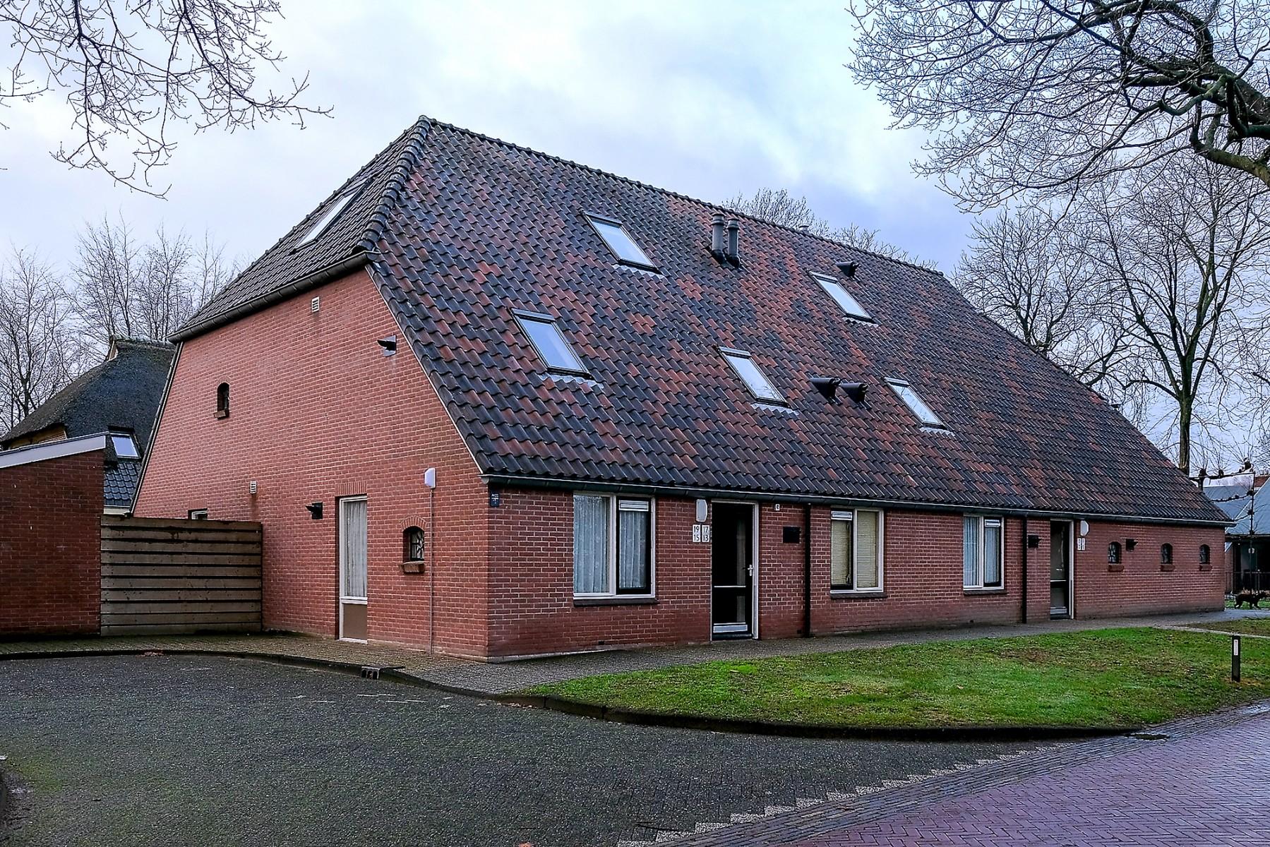 Foto Jongerenhuisvesting in Dalen