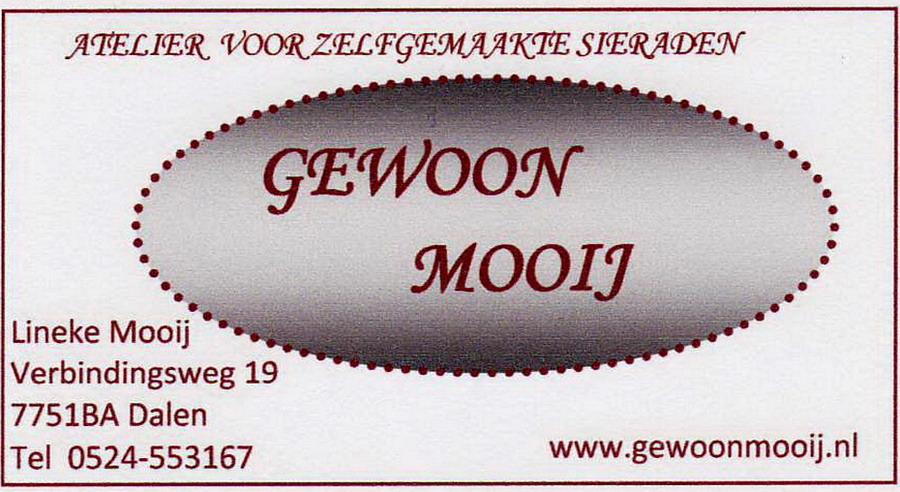 Foto Logo GewwoonMooij