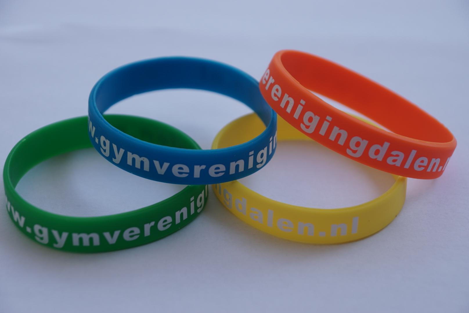 Foto ringen gymvereniging Dalen