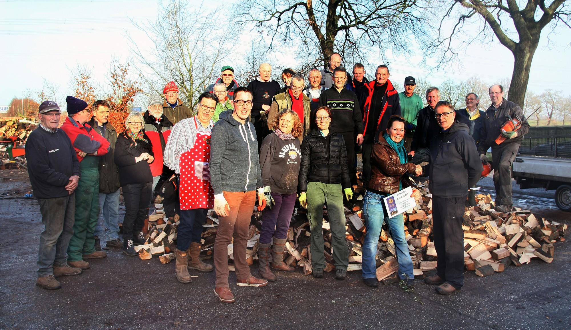 Foto Rotary Coevorden-Dalen