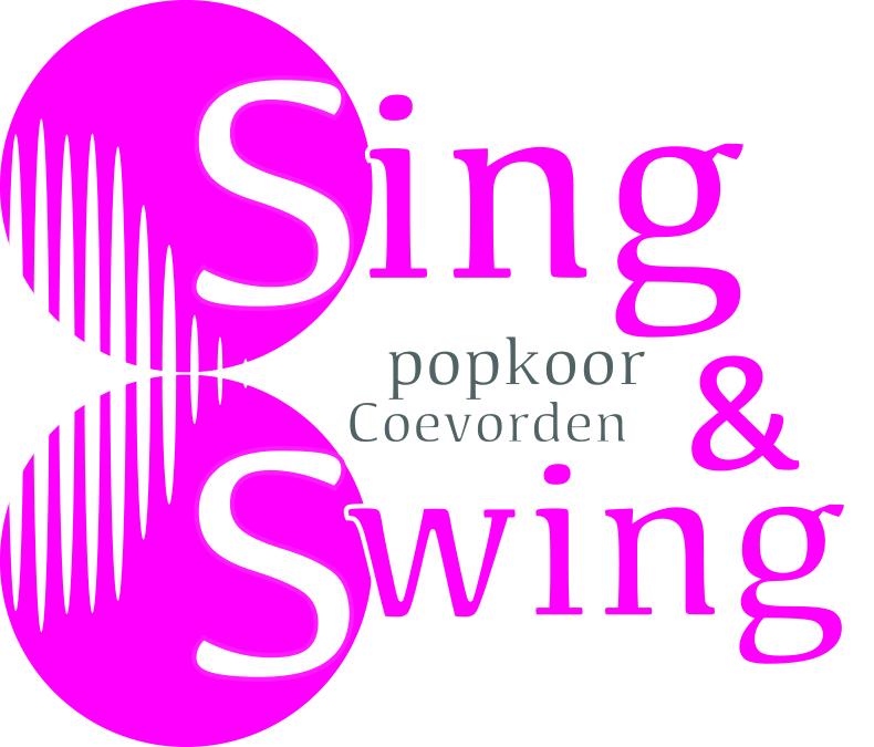 Foto Logo Sing en Swing