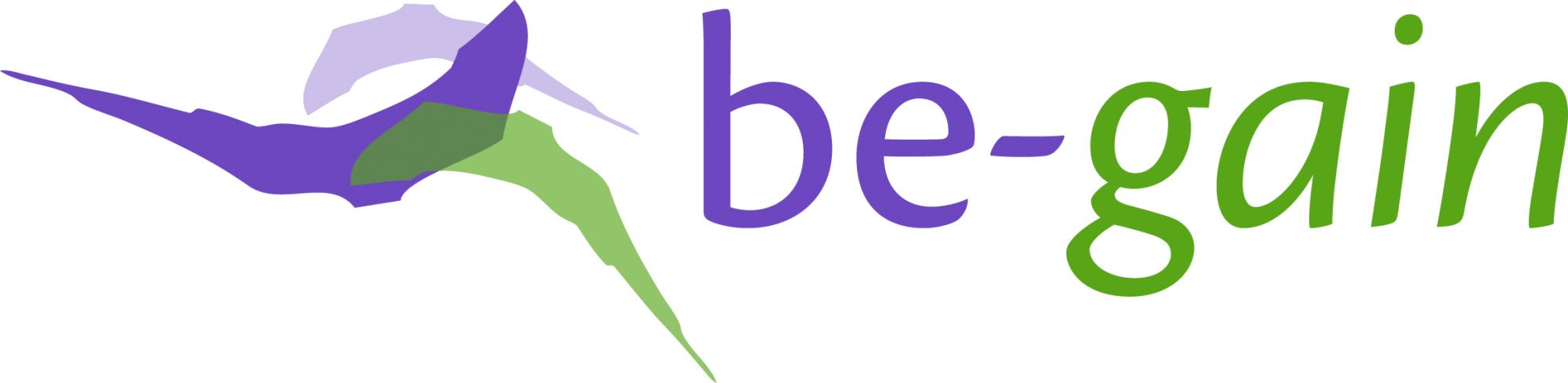 Logo Be-Gain