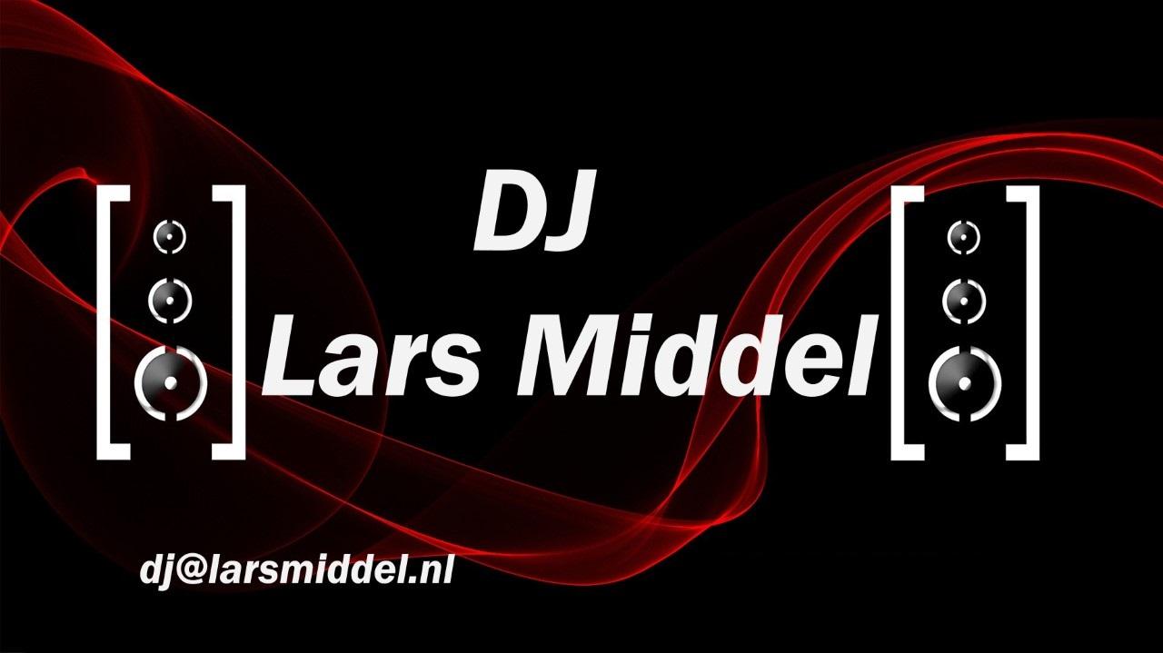 Logo DJ Lars Middel