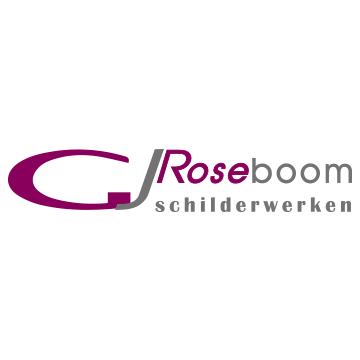 Foto Logo GJRoseboom Schilderwerken