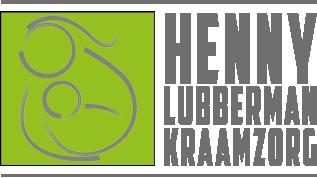 Foto Logo Henny Lubberman Kraamzorg