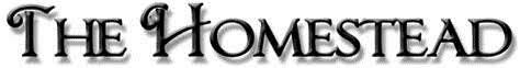 Foto Logo Homestead