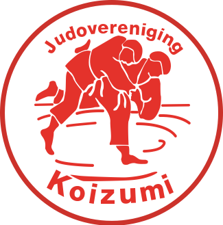 Foto Logo Judovereniging Koizumi
