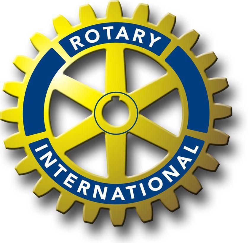 Foto Logo Rotary International