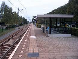 Station Dalen