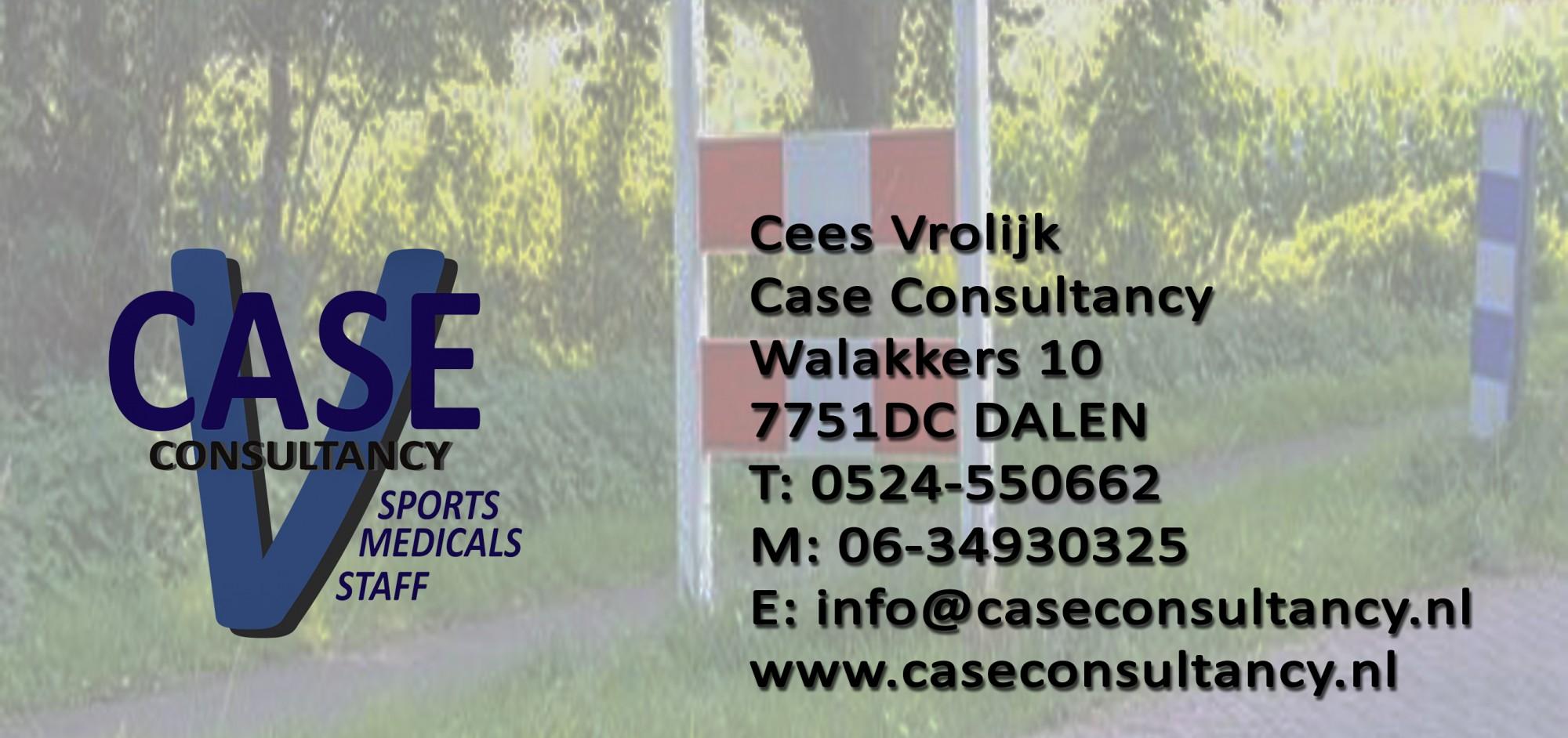 Foto Case Consultancy Dalen