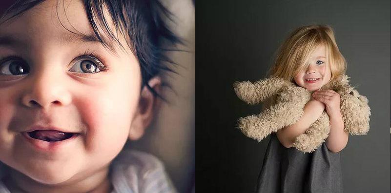 Foto Kinderwereld