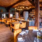 Foto interieur Restaurant 't Oelnbret