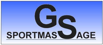 Foto Logo GS Sportmassage