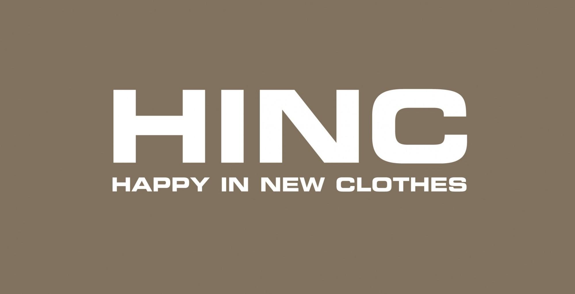 Foto Logo HINC Dalen