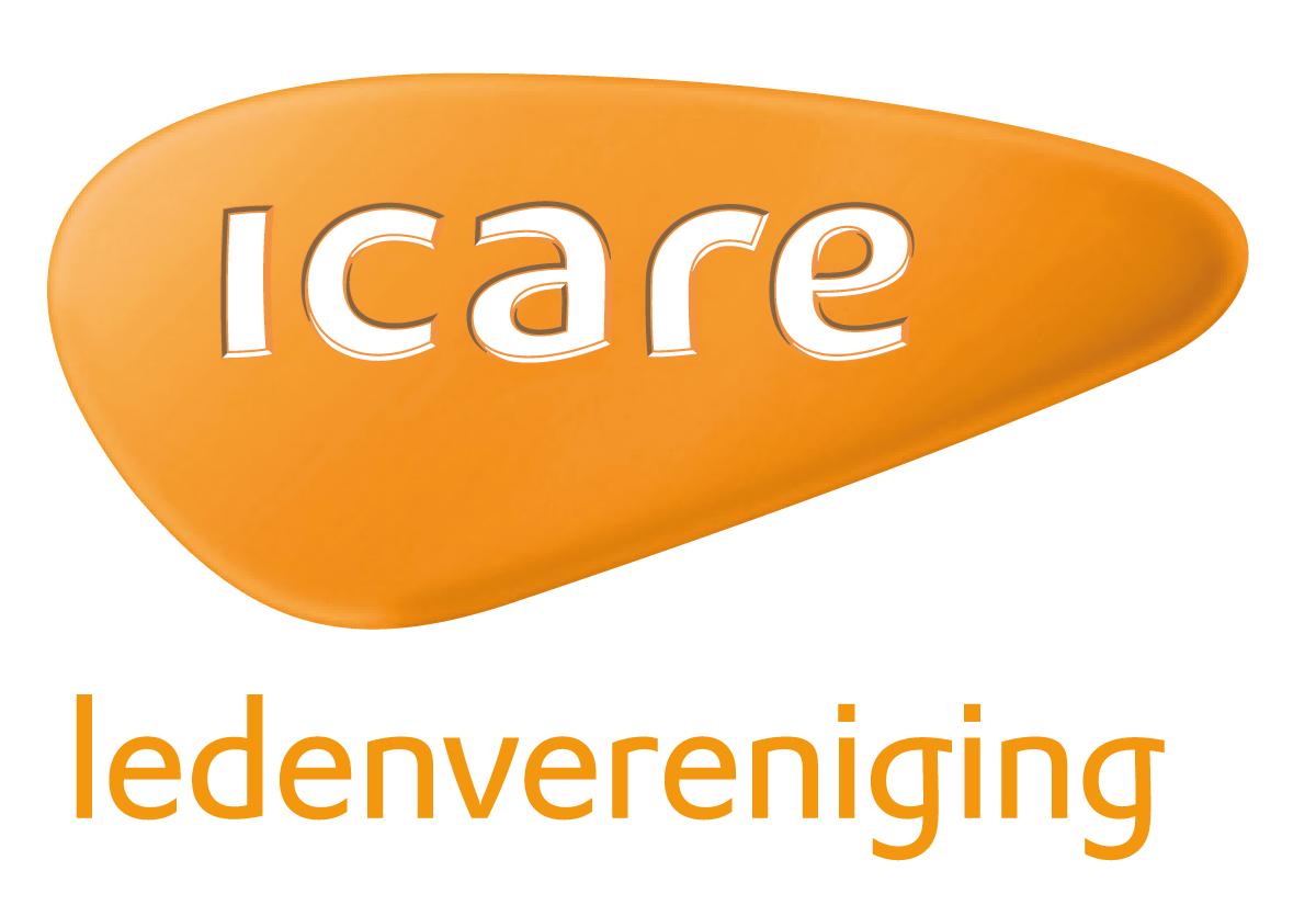 Foto Logo Icare Ledenvereniging