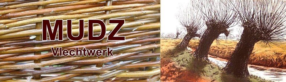Foto Logo Mudz Vlechtwerk