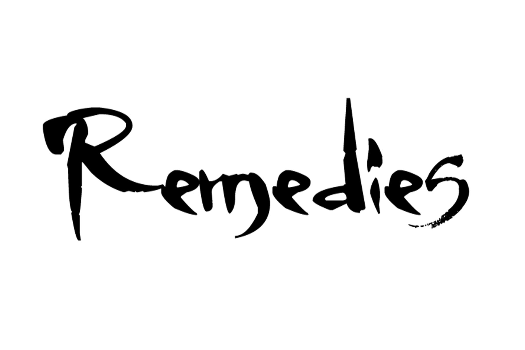Foto Logo Remedies