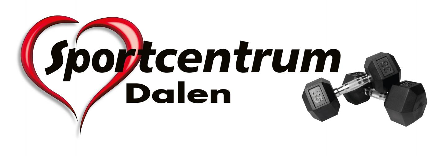 Logo Sportcentrum Dalen