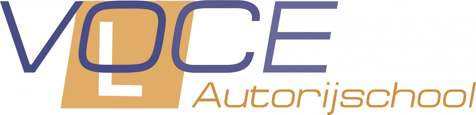 Foto Logo Autorijschool Voce