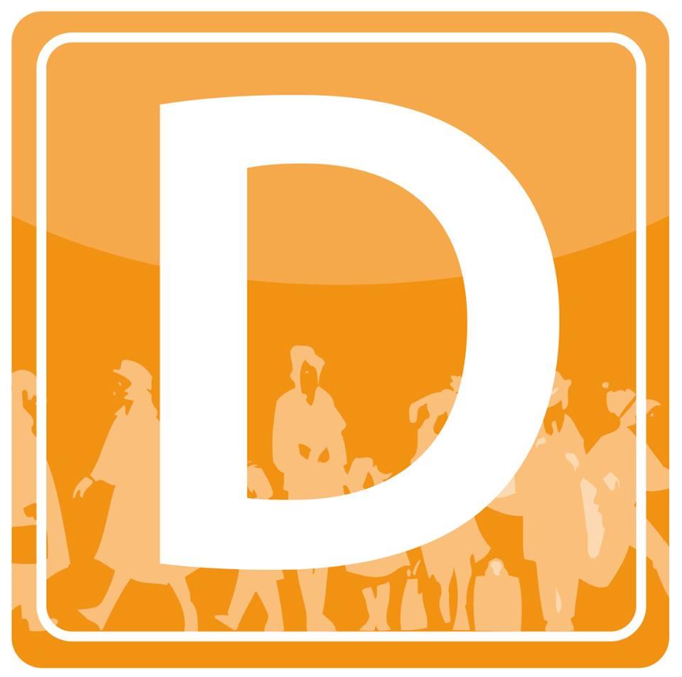 Foto Logo Volksvermaken Dalen