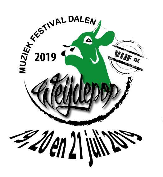 Logo Weijdepop 2019