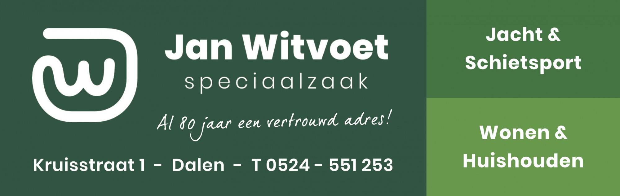 Foto Logo Witvoet