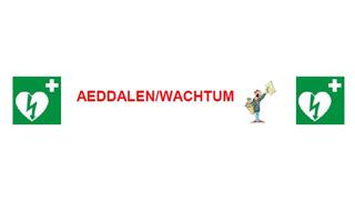 Foto AED Dalen/Wachtum