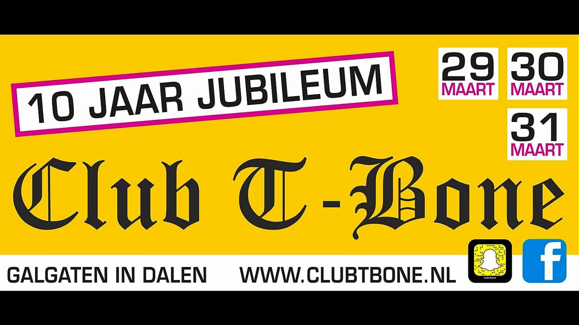Foto Club T-Bone
