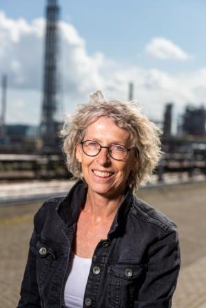 Foto Ineke Hollander