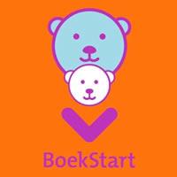 Foto Logo BoekStart