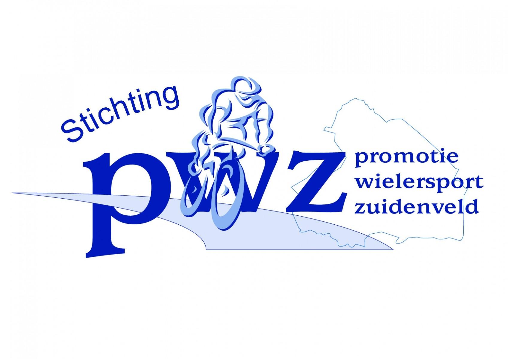 Foto logo PWZ Zuidenveldtour