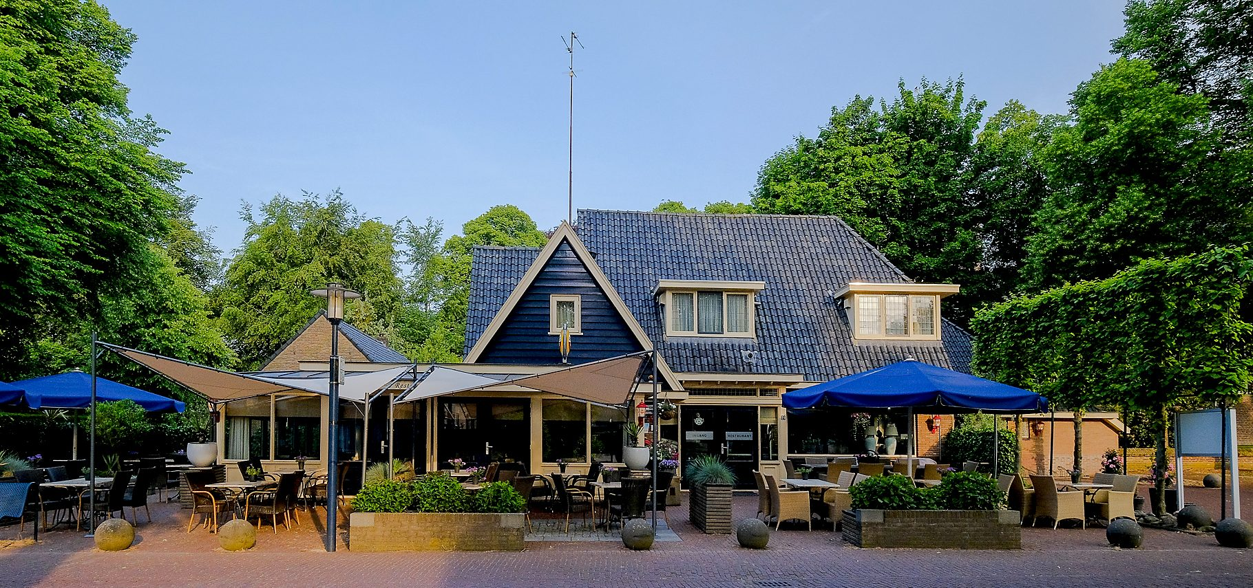 Foto Restaurant Cornelis