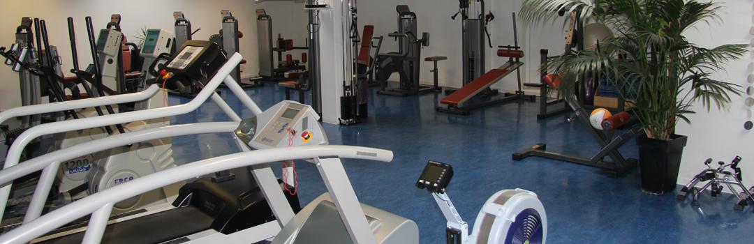 Foto Fysiotherapeutisch Trainingscentrum Dalen
