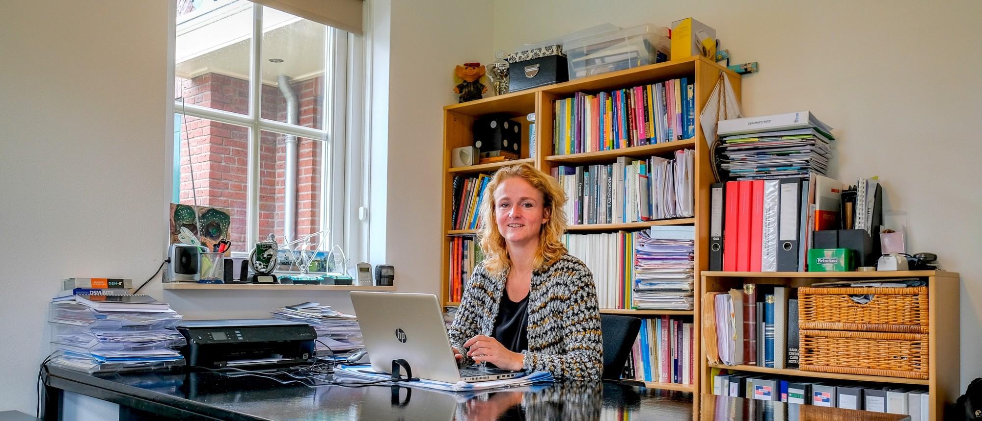 Foto Pschychologiepraktijk Dijkstra