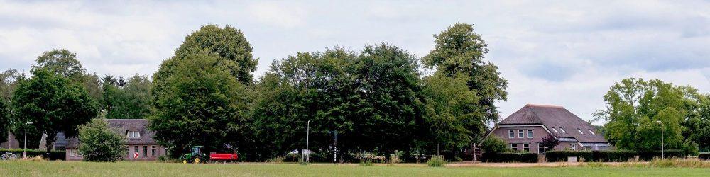Foto Boerderijen Oude Coevorderweg Dalen