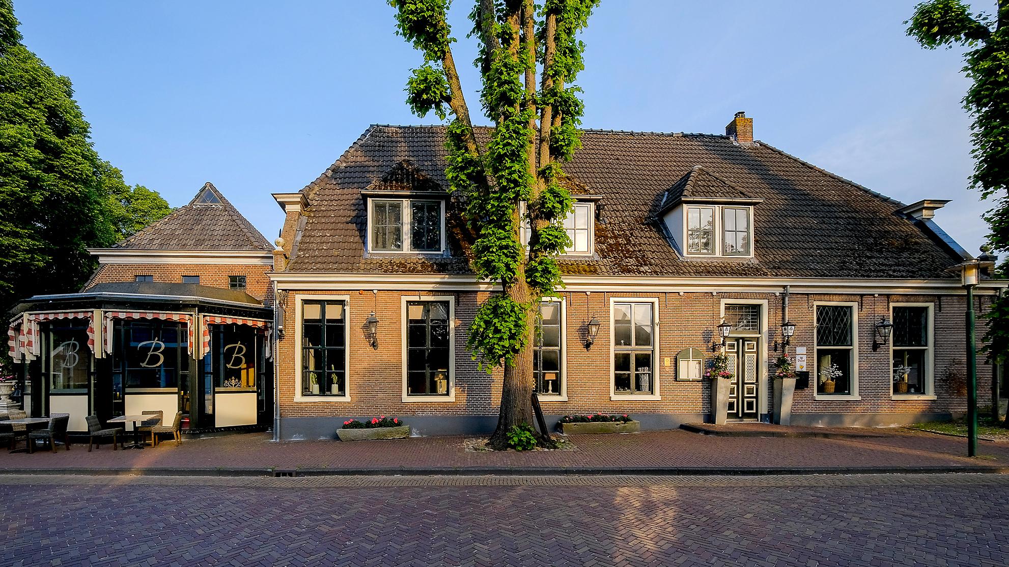 Foto Restaurant De Baander