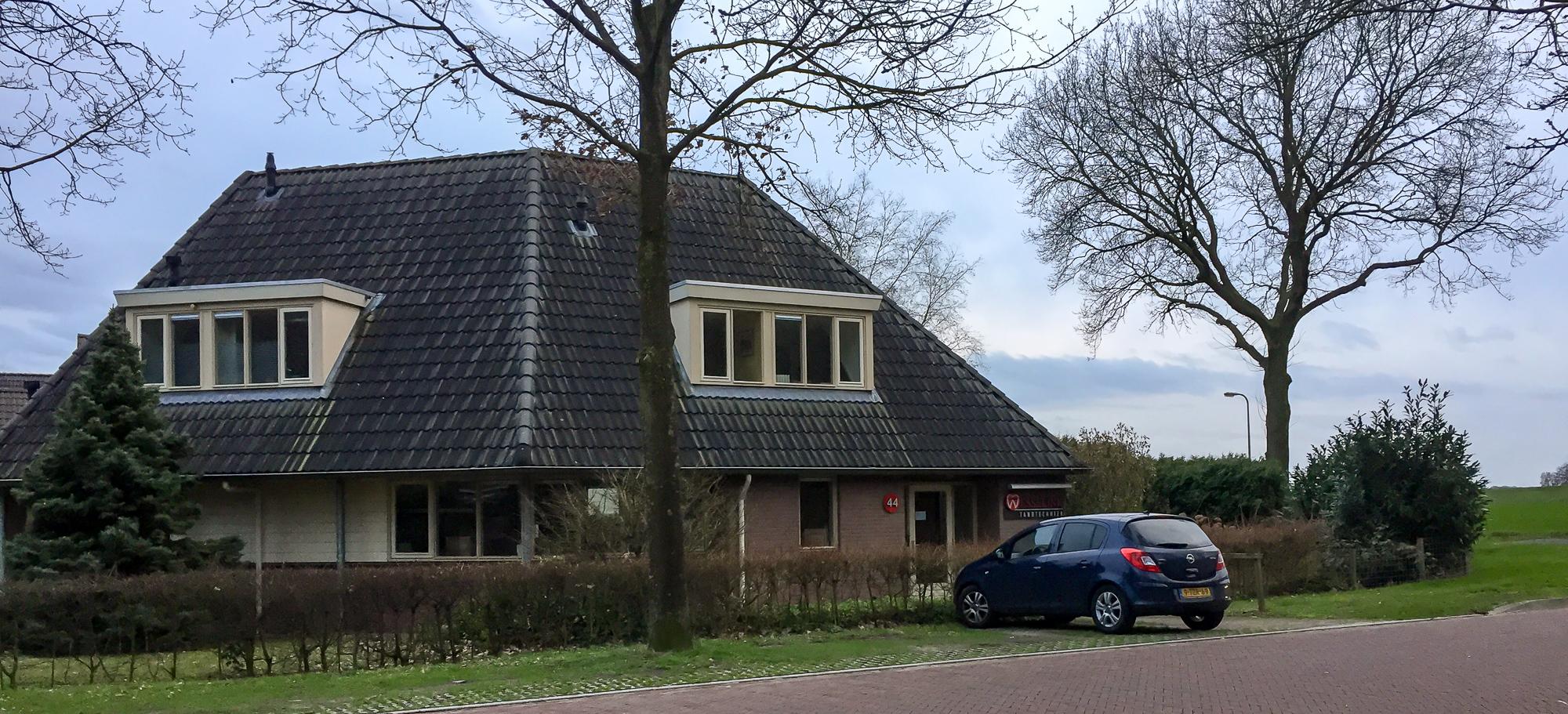 Foto Wesselink Tandtechniek