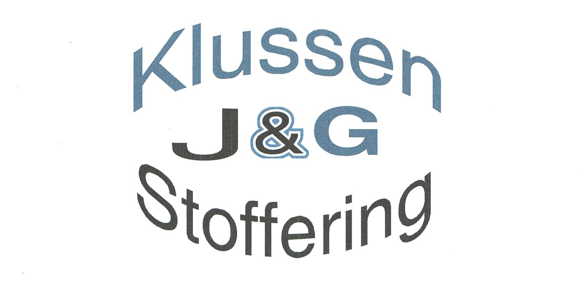 Foto logo J&G Stoffering