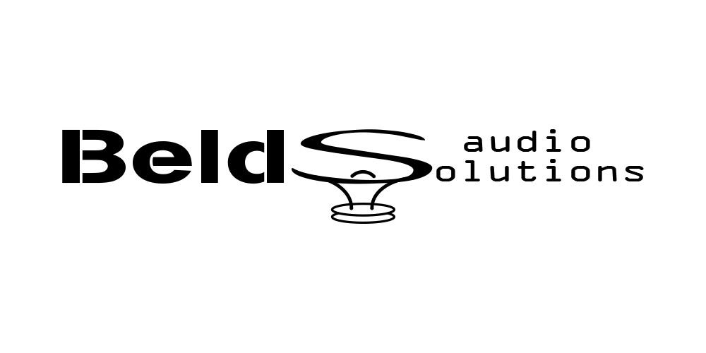 Logo Beld Audio Solutions