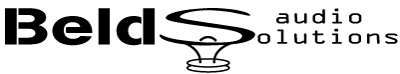 Logo beld Audio