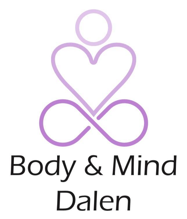 Foto Logo body en mind Dalen