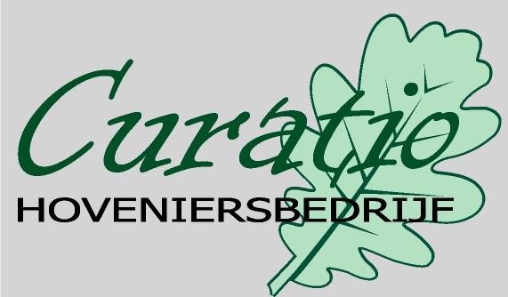 Foto Logo Curatio Hoveniers