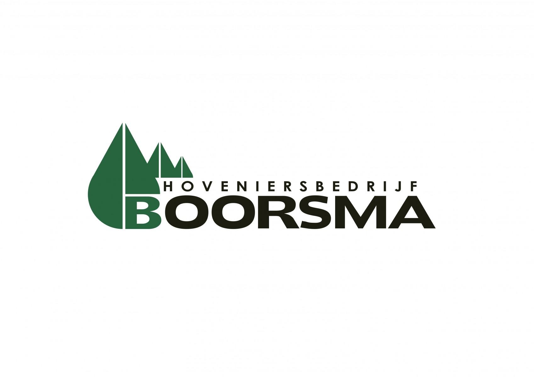 Foto Logo Hoveniersbedrijf Boorsma