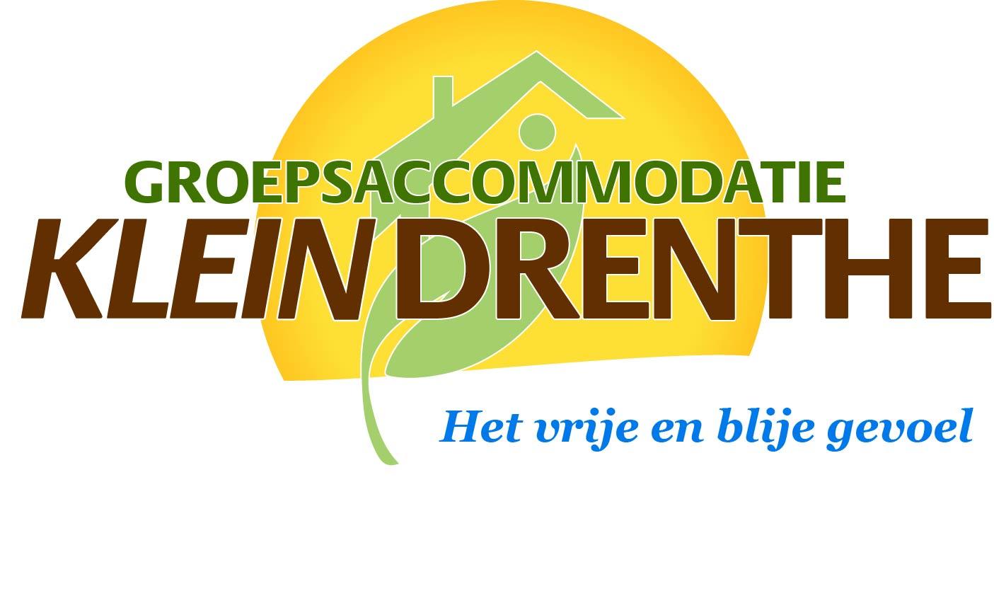 Foto Logo Groepsaccommodatie Klein Drenthe