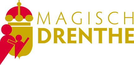 Logo Magisch Drenthe