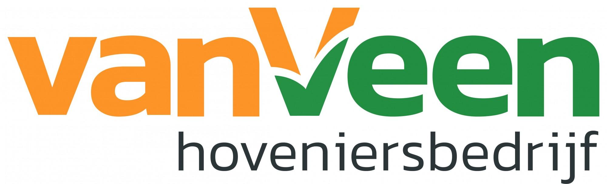 Foto Logo VanVeen Hoveniers