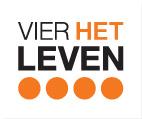 Foto Logo Vier het Leven