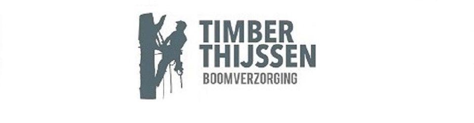 Foto Timber Thijssen boomverzorging